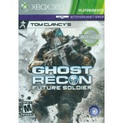 Tom Clancy's Ghost Recon: Future Soldier (Platinum Hits) (US)
