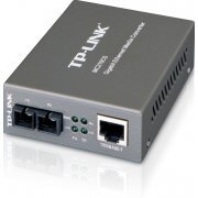 TP-Link MC210CS, 1000Base-LX/LH to 1000Base-T Fibre Converter (Hong Kong)