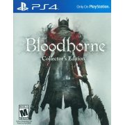 Bloodborne (Collector's Edition) (US)
