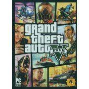 Grand Theft Auto V (Asia)