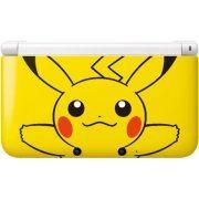 Nintendo 3DS LL [Pokemon Center Pikachu Edition] (Japan)