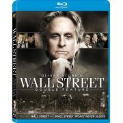 Oliver Stones: Wall Street Double Feature (US)