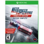 Need for Speed: Rivals - Complete Edition (US)
