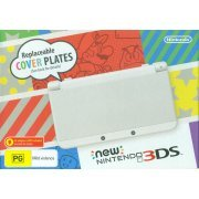 New Nintendo 3DS (White) (Australia)
