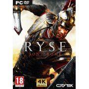 Ryse: Son of Rome (DVD-ROM) (Europe)