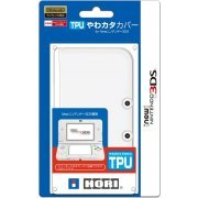 TPU Cover for New 3DS (Japan)