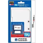 TPU Cover for New 3DS LL (Japan)
