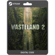 Wasteland II  steam digital (Europe)