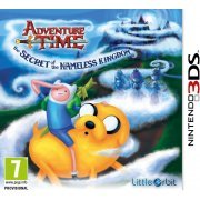 Adventure Time: Secret of the Nameless Kingdom (Europe)