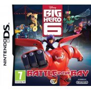 Disney Big Hero 6: Battle in the Bay (Europe)