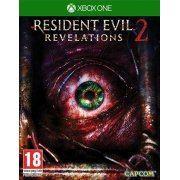 Resident Evil: Revelations 2 (Europe)