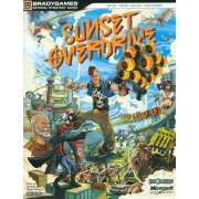 Sunset Overdrive Official Strategy Guide (Paperback) (US)