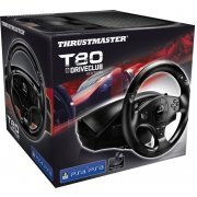 Thrustmaster T80 Racing Wheel [Driveclub Edition] (Asia)