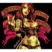 Bloodsuckers [SHM-CD] (Japan)