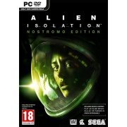 Alien: Isolation (Nostromo Edition) (Steam) steamdigital (Region Free)