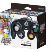 GameCube Controller (Super Smash Bros. Black) (Japan)