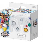 GameCube Controller (Super Smash Bros. White) (Japan)