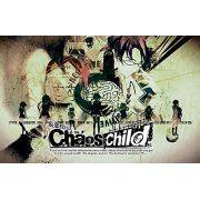 Hi Jitsuzai Seishonen (Chaos Child Intro Theme) [CD+DVD] (Japan)