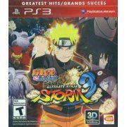 Naruto Shippuden: Ultimate Ninja Storm 3 (Greatest Hits) (US)
