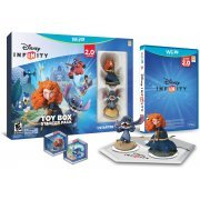 Disney Infinity: Toy Box Starter Pack (2.0 Edition) (US)