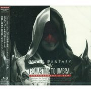 From Astral to Umbral FINAL FANTASY XIV: BAND & PIANO Arrangement Album [Blu-ray Disc] (Japan)