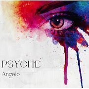 Psyche [CD+DVD Limited Edition] (Japan)