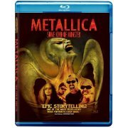 Metallica: Some Kind of Monster [Blu-ray+DVD] (US)