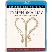 Nymphomaniac: Volume 1 and Volume 2 [Extended Director's Cut] (US)