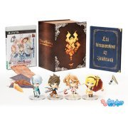 Tales of Zestiria [Limited Edition]  (Japanese) (Asia)