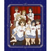 K-On Blu-ray Box [5Blu-ray+CD Limited Edition] (Japan)