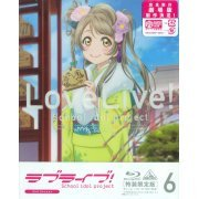 Love Live 2nd Season Vol.6 [Limited Edition] (Japan)
