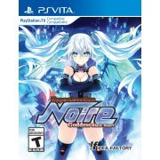 Hyperdevotion Noire: Goddess Black Heart (US)