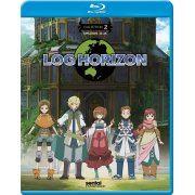 Log Horizon: Collection 2 (US)
