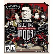 Sleeping Dogs: Definitive Edition (Steam) steam (Region Free)