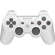 DualShock 3 (White) (Asia)