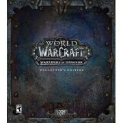 World of Warcraft: Warlords of Draenor (Collector's Edition)  battle.net (US)