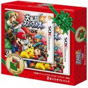 Dairantou Smash Brothers for Nintendo 3DS [Gift Pack] (Japan)