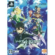 Sword Art Online: Lost Song [Limited Edition] (Japan)