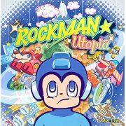 Rockman Utopia (Japan)