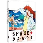 Space Dandy Vol.9 (Japan)