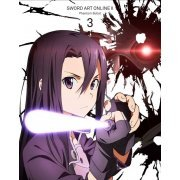 Sword Art Online II Vol.3 (Japan)