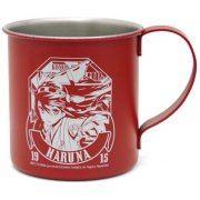 Kantai Collection Stainless Mug Cup: Haruna (Re-run) (Japan)