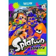 Splatoon (Japan)