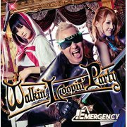Walkin' Loopin' Party [CD+DVD Limited Edition] (Japan)