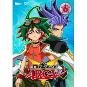 Yu-gi-oh Arc-v Turn Vol.6 (Japan)