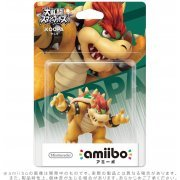 amiibo Super Smash Bros. Series Figure (Koopa) (Re-run) (Japan)