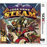 Code Name: S.T.E.A.M. (Europe)