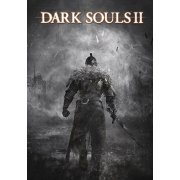 Dark Souls II [Game of the Year Edition] (English) (Asia)