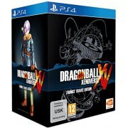 Dragon Ball: Xenoverse (Trunks' Travel Edition) (Europe)