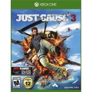 Just Cause 3 (US)